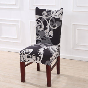 Universal Chair Cover - Design C2