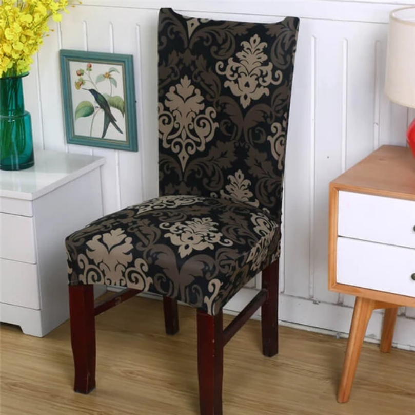 Universal Chair Cover - Design C8
