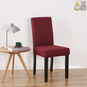 Universal Chair Cover - Design C24