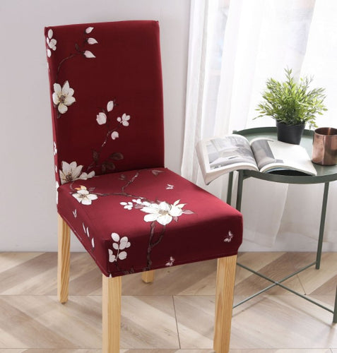 Universal Chair Cover - Design C16