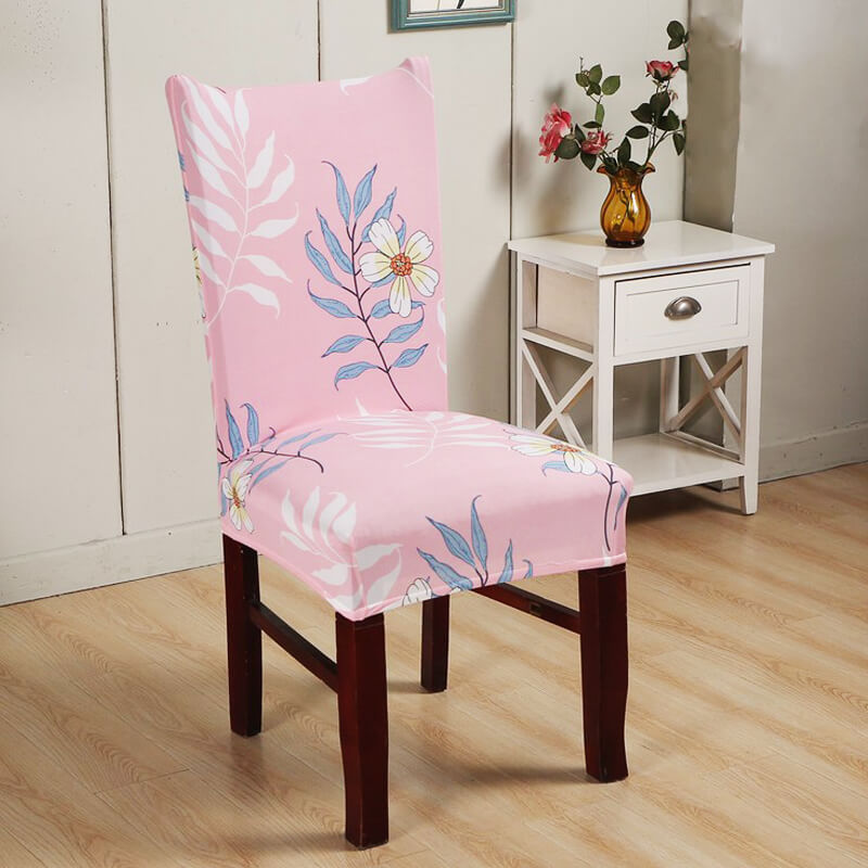 Universal Chair Cover - Design C27
