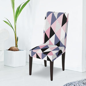 Universal Chair Cover - Design C28