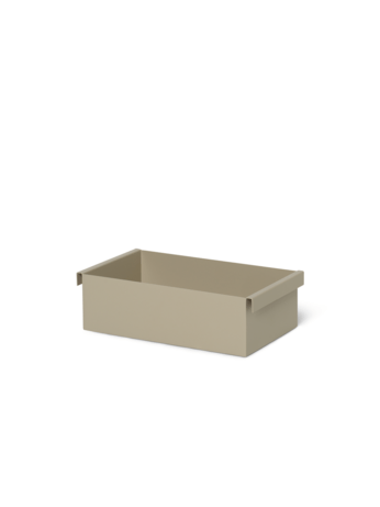 Ferm Living Plant Box Container - Kashmir