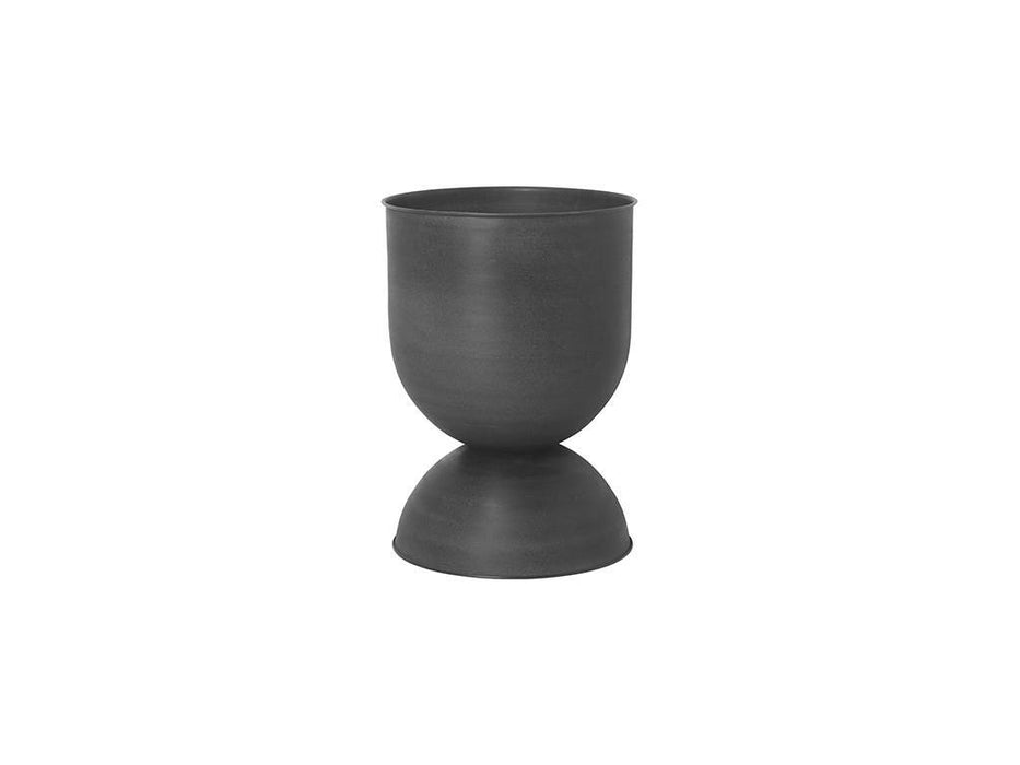 ferm living hourglass pot medium 1