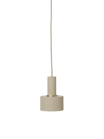 ferm living disc shade kashmir