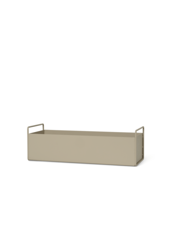Ferm Living Plant Box - Small - Kashmir