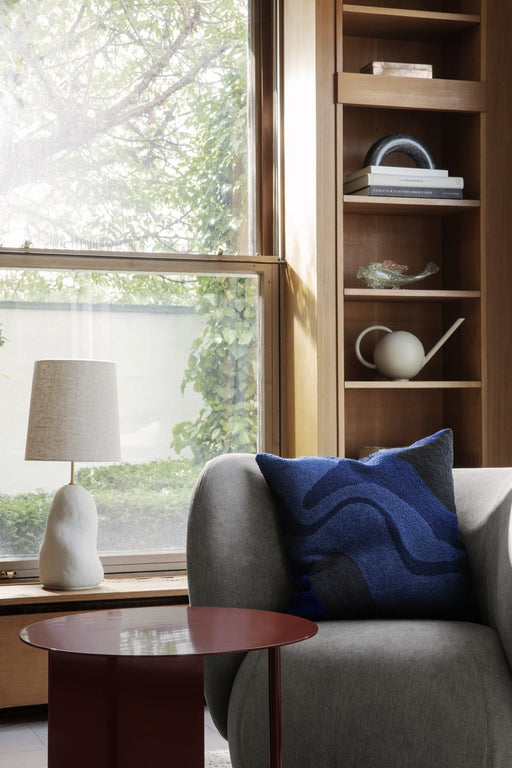 Ferm Living Hebe Lampeskjerm Medium - Natural