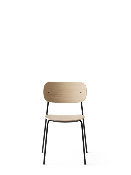 Menu Co Chair stol - Naturlig eik-Designfund.no
