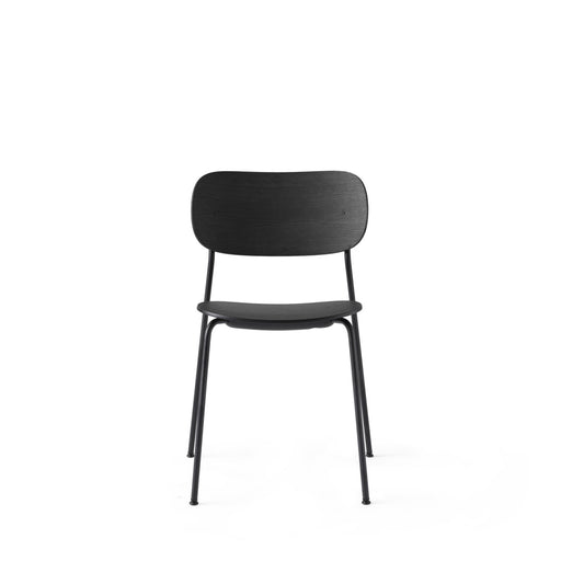 Menu Co Chair stol - Svart eik-Designfund.no