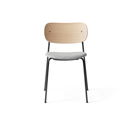 Menu Co Chair stol - Naturlig eik - Hallingdal 65, 130-Designfund.no