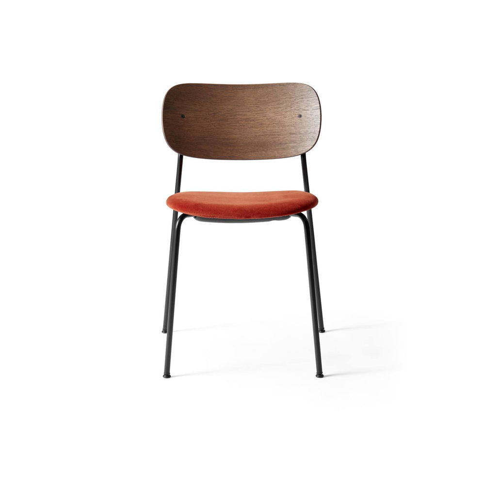 menu co chair stol mork eg city velvet ca7832 062