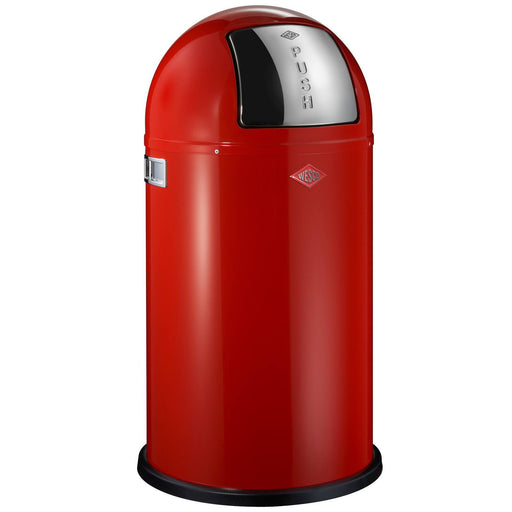 Wesco Pushboy 50L Rød-Designfund.no
