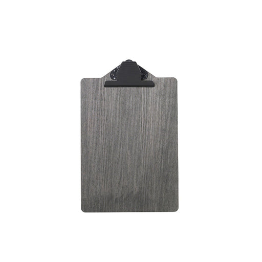 Ferm living Clipboard - A4 - Svart-Designfund.no
