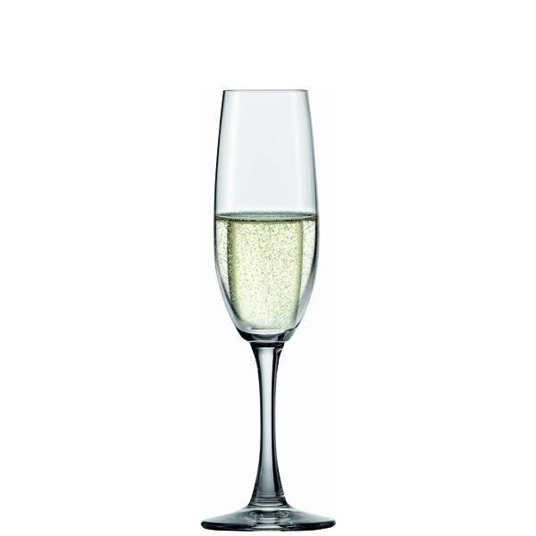winelovers champagneglas 4 stk