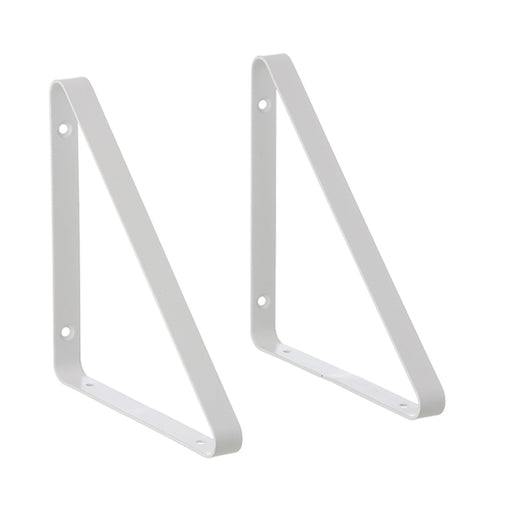 ferm LIVING shelf hangers - Hvit-Designfund.no
