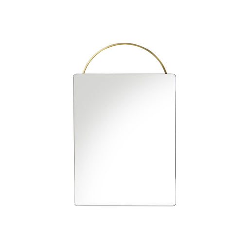 Ferm Living Adorn Brass Speil-Designfund.no
