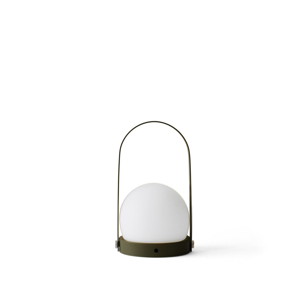 menu carrie led lampe oliven