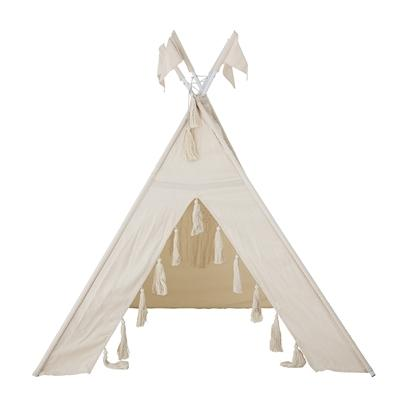 bloomingville mini tipi leketelt