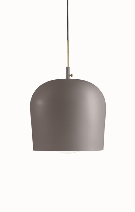 munk collective blind lampe raw clay
