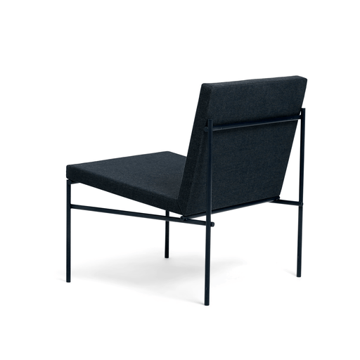 MUNK Collective CLICK loungestol - night blue-Designfund.no