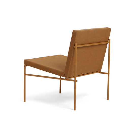 MUNK Collective CLICK loungestol - pure ochre-Designfund.no