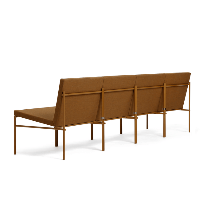 munk collective click loungestol pure ochre