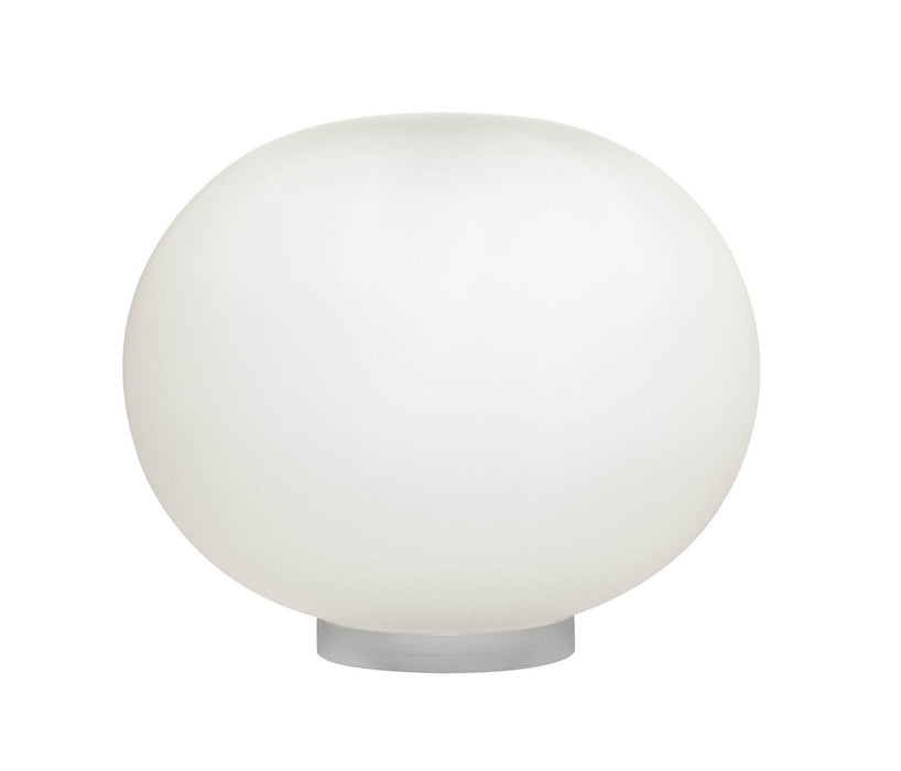 flos glo ball basic zero switch