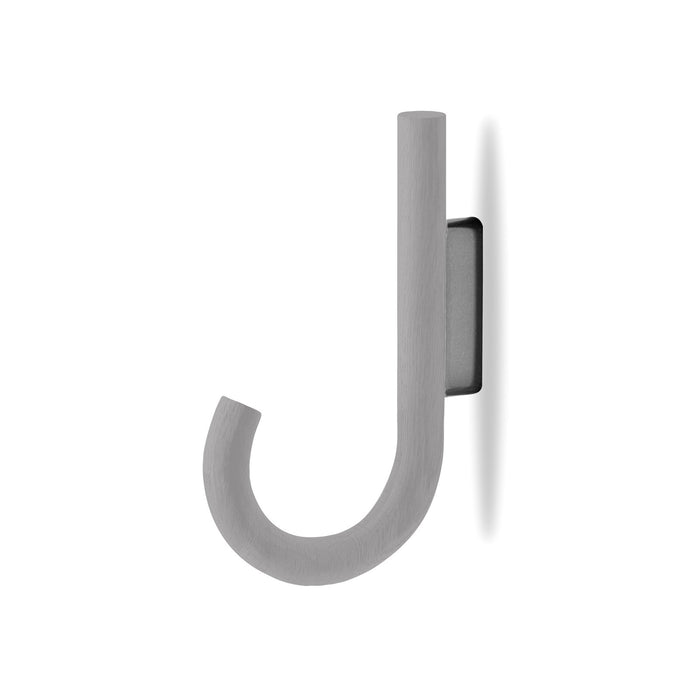 munk collective hook soft grey black chrome