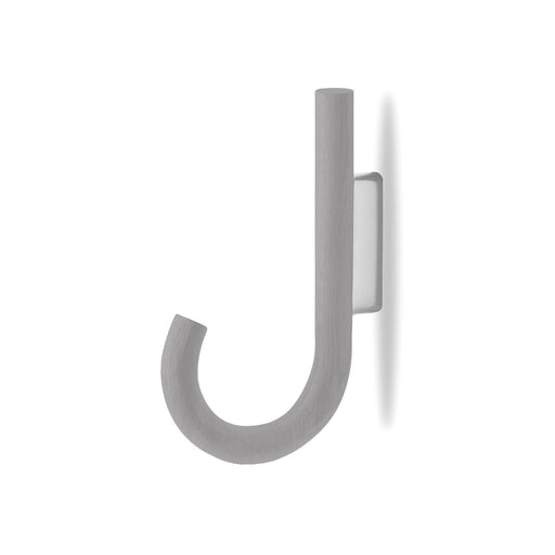 Munk Collective HOOK - Soft Grey / Chrome