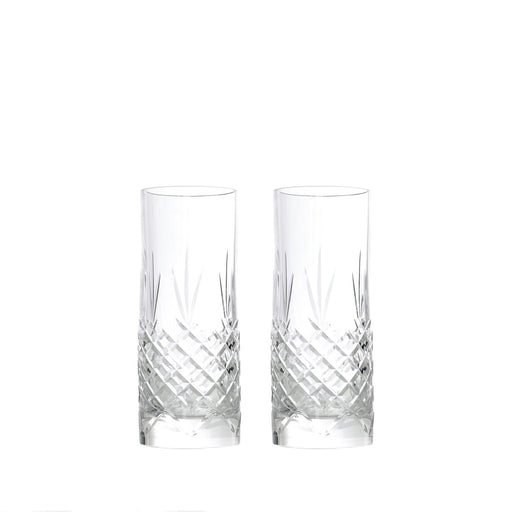 Frederik Bagger Crispy Highball glass - 2 stk-Designfund.no
