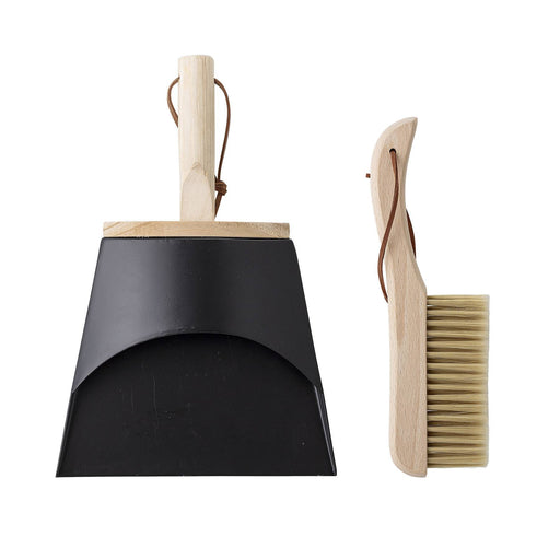 bloomingville dustpan broom