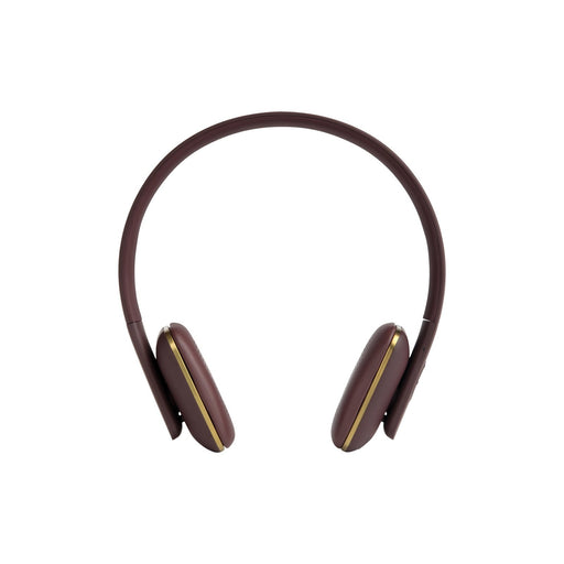 Kreafunk aHead headset i plum-Designfund.no