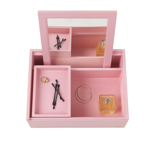 Nomess Balsabox MINI - Rosa-Designfund.no