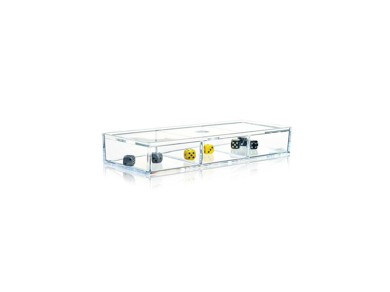 clear box with lid fra nomess medium