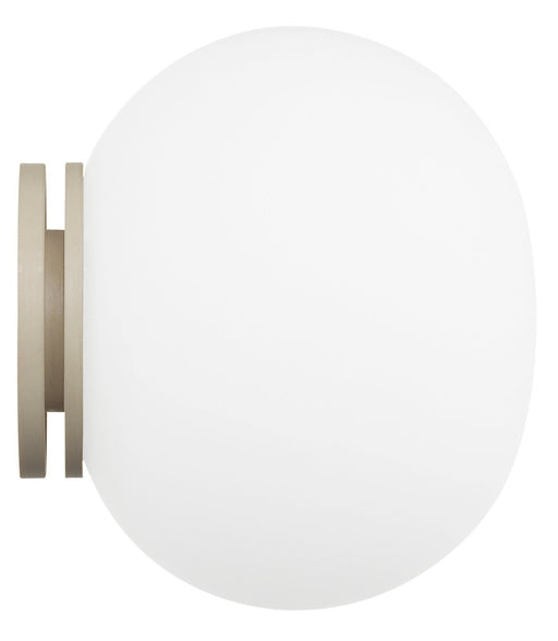 FLOS Mini Glo Ball C/W Mirror