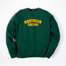 Load image into Gallery viewer, NORTHERN COUTURE FOREST FLOCK SWEAT