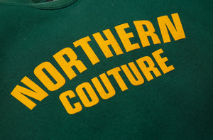 NORTHERN COUTURE FOREST FLOCK SWEAT