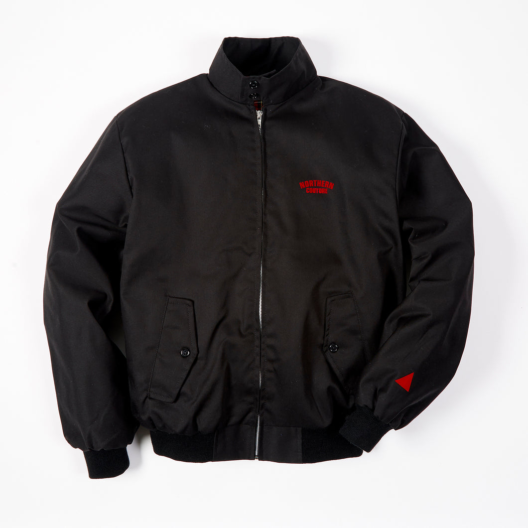 RODNEY HARRINGTON JACKET