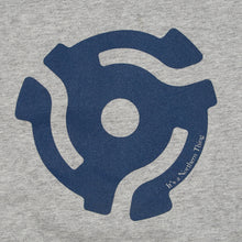 Load image into Gallery viewer, 45 RPM DTG PRINT ORGANIC TEE