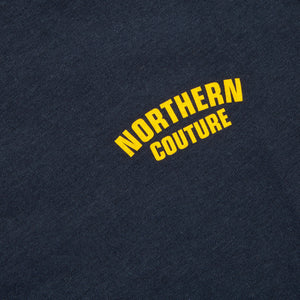 NORTHERN COUTURE SIGNATURE ORGANIC TEE