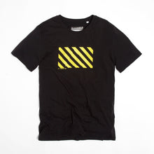 Load image into Gallery viewer, ICONIC CHEVRONS - ORGANIC HOMAGE  TEE