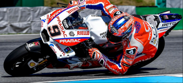 Weight Limits in MotoGP – How it Affects the Racing Teams?