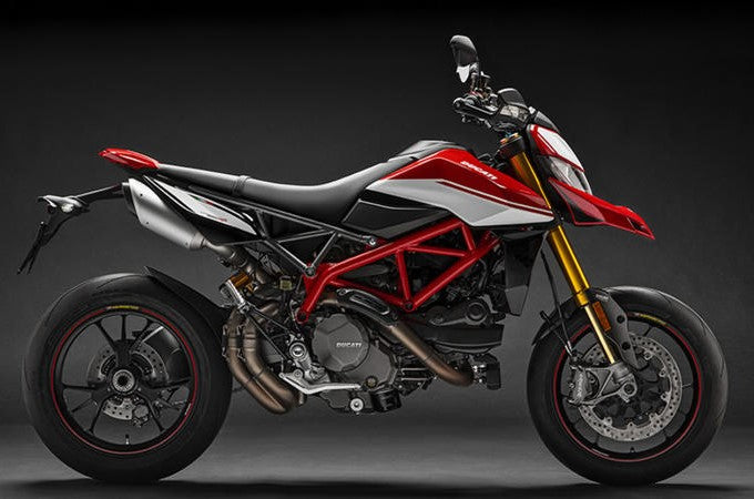 Introducing The Brand New Collection – Ducati Hypermotard 950!