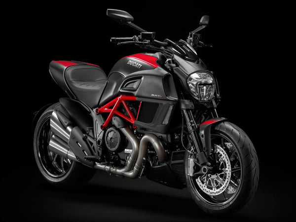 Ducati Diavel 1200 Carbon