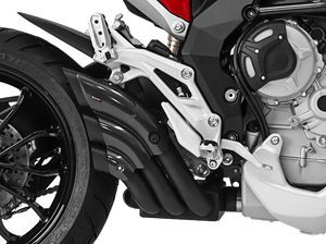 "HP CORSE MV Agusta Turismo Veloce Slip-on Exhaust ""HydroTre Black"" (EU homologated)"