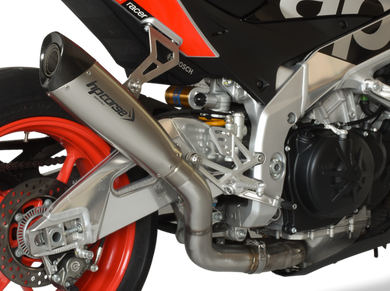 HP CORSE Aprilia Tuono V4 1100 (2017 – ) Slip-on Exhaust