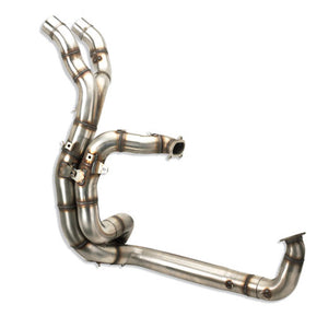 Ducati Superbike 1098/848 Exhaust Collector Full Header by TERMIGNONI