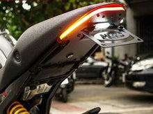 NEW RAGE CYCLES Ducati Monster 696 LED Tail Tidy Fender Eliminator