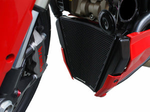 EVOTECH Ducati Streetfighter Lower Radiator Guard