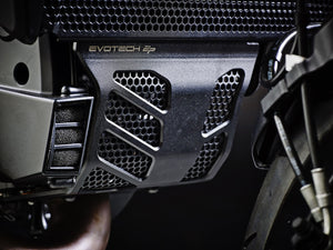 EVOTECH Ducati Hypermotard 821 Engine Guard
